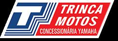 Logo Trinca Motos - concessionária yamaha