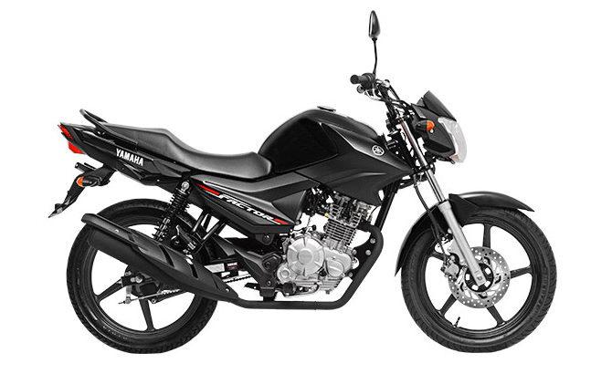Motos trinca motos yamaha concessionria yamaha rio de janeiro factor 125 i ed 2018 reheart Choice Image
