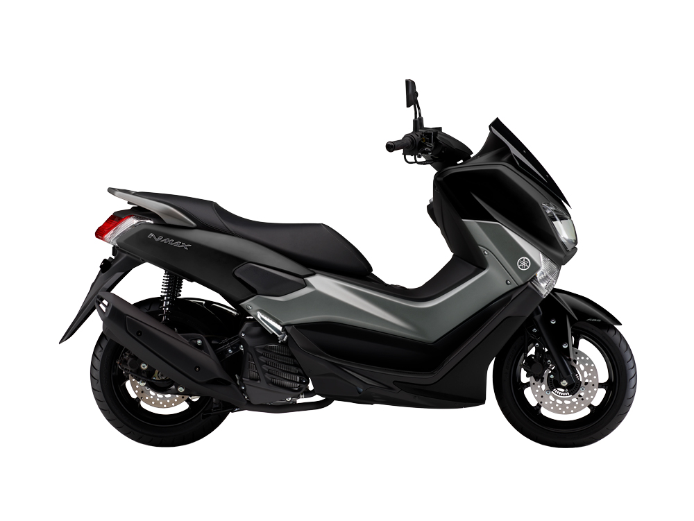 Moto_Scooter_NMAX_ABS_2018_Lateral_Preto_Eclipse