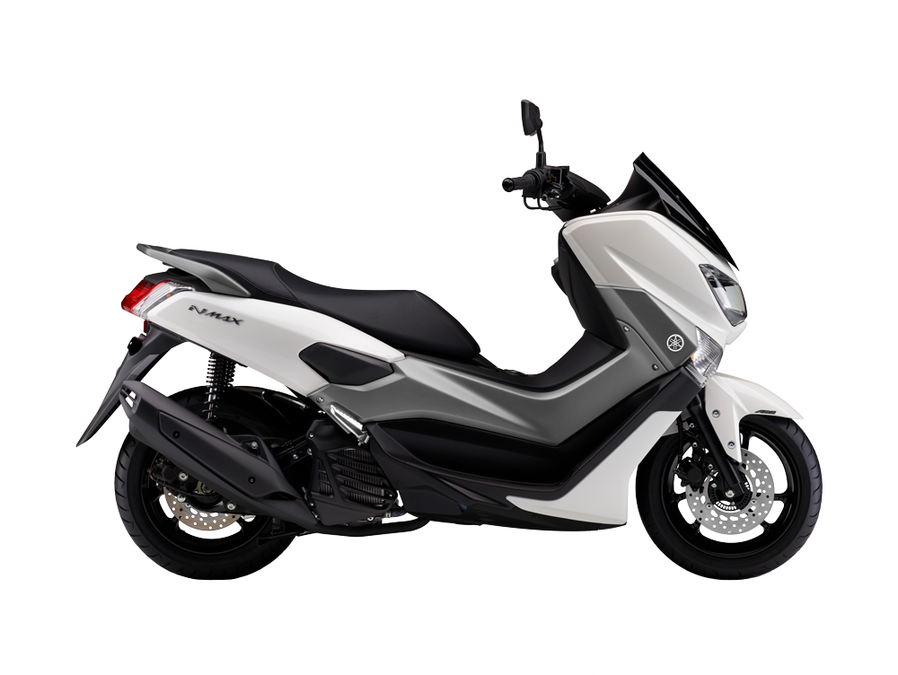 Moto_Scooter_NMAX_ABS_2018_Lateral_S-White